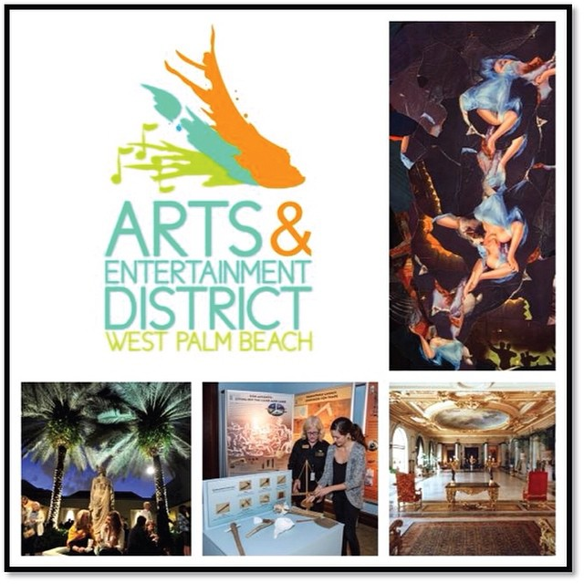 Heard the buzz around our new @wpbaedistrict? Find out what the launch means for you! #wpbARTS #ilovewpb bit.ly/1v9RaSN