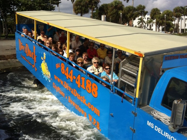 Sightseeing Boat Tours West Palm Beach