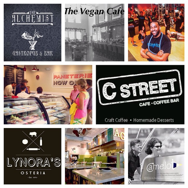 New businesses are open all over #DowntownWPB. Get to know them better! #ilovewpb #newbusiness bit.ly/1vwYJSY