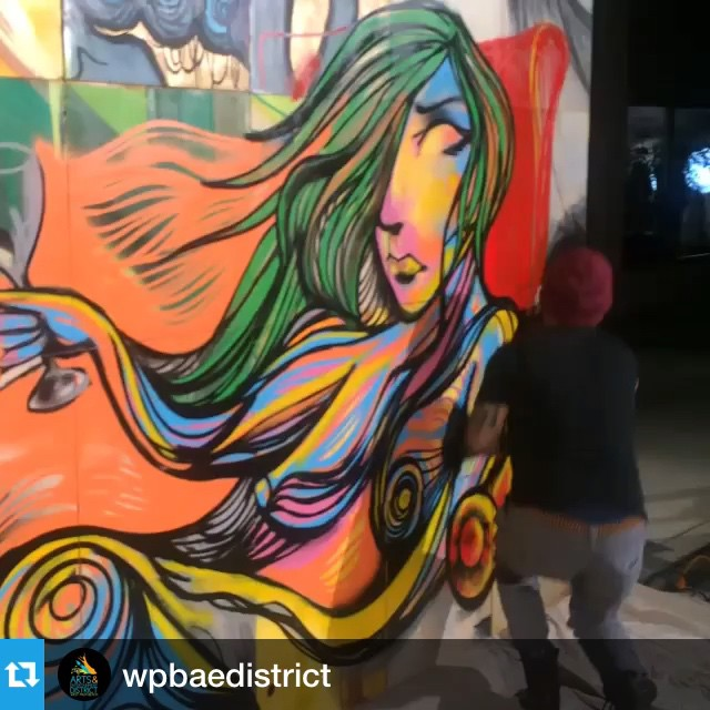 #Repost @wpbaedistrict ・・・