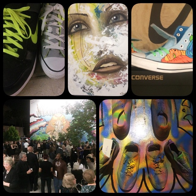 Tonight's #ContinuumWPB Black Tie & Sneaker event. Join us at the other events. #wpbArts  bit.ly/CONTINUUMwpb