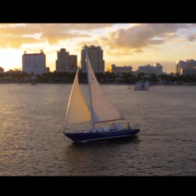 There are plenty of ways to describe #DowntownWPB, but two words say it best: Always Original. Head to youtube.com/downtownwpb for the full video.