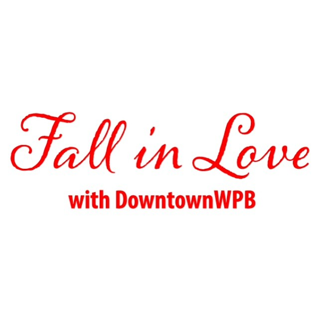 Happy Valentine's Day! Take advantage of some great #ValentinesDay specials in #DowntownWPB! From couple's massages to a starlit cruise and don't forget the amazing dinning options.  See our happenings at owntownwpb.com/things-to-do.