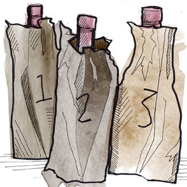 """Have you ever wondered how the """"experts"""" are able to identify what the wine is in their glass? Learn how on March 26 from 6 – 7pm at the Virginia Philip Wine Shop & Academy located at 101 N. Clematis St., Suite 150. Cost is $40. For more information, please call (561) 721-6000."""