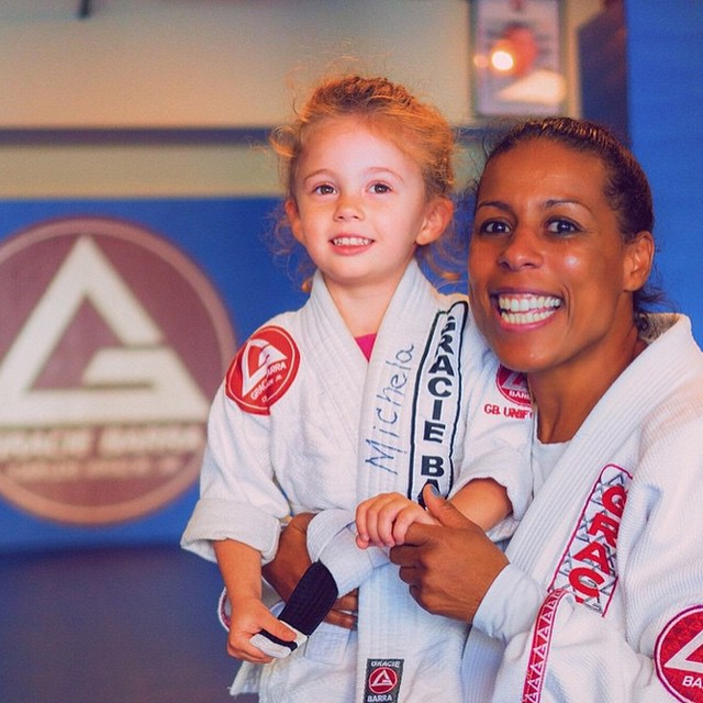 Did you know that @gbwestpalmbeach is not only of the largest Brazilian Jiu-Jitsu organizations in the world but its home to the largest women's program in South Florida. Their classes are great for self-defense, empowerment & fitness! Try out a class. Intro sessions are absolutely FREE!  For more info: GBwestpalmbeach.com