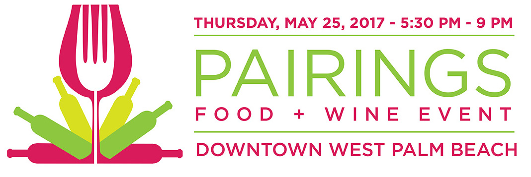Pairings Food And Wine West Palm Beach