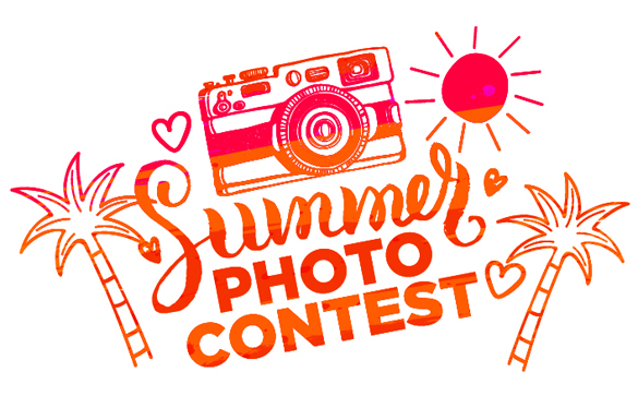 Share Your Summer Contest feature