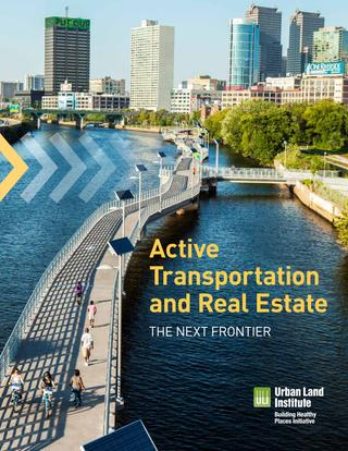 2016 Active-Transportation-and-Real-Estate-The-Next-Frontier