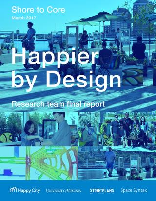 2017 Shore to Core-Happier by Design