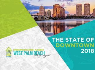 2018 State of the Downtown